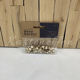 Holzsterne | Wooden Stars