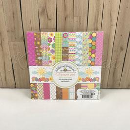 Paper Pad klein | Hello Sunshine