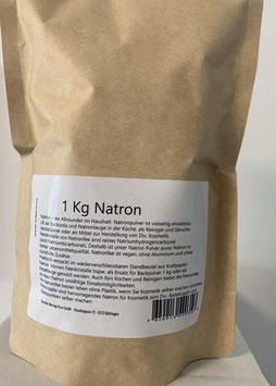 NATRON E-500 Natriumhydrogencarbonat