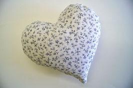 Nr. D5 - Lavendel & Zirben Herz - verschiedene Ausführungen
