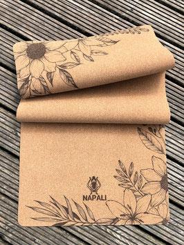 "Napali Kork- Yogamatte ""Naturaleza"""
