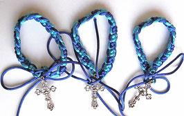 3 bracelets, soutien pour affronter la maladie