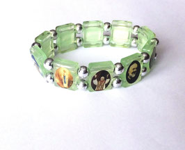 Bracelet des saints protecteurs pour enfant
