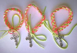 3 bracelets, réalisation des rêves secrets