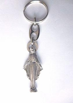 Porte-clés Vierge Marie