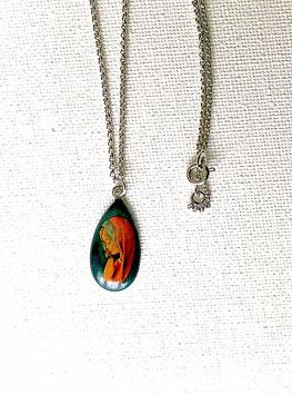 Médaille Sainte Vierge Marie