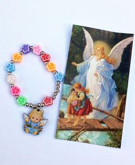 Bracelet jeune enfant petit ange