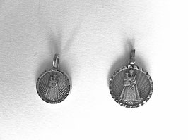 Médaille la Vierge Noire.