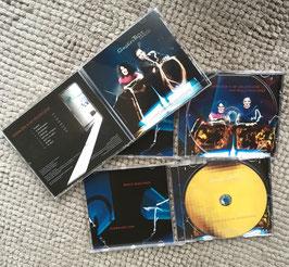 cd | gegentröt | cheraleen & die goldstücke