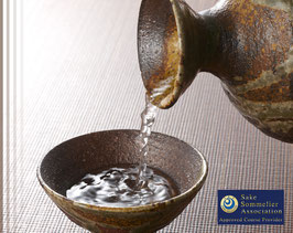 Introductory Sake Professional (Officiele SSA opleiding) Antwerpen