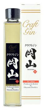 Okayama Craft Gin 50°
