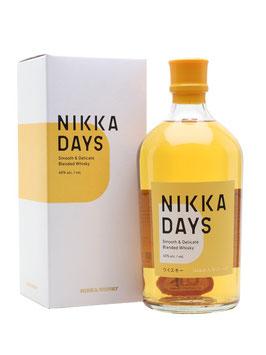NIKKA DAYS 40°
