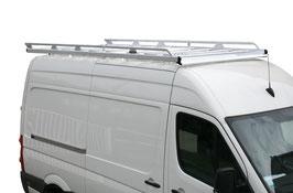 MTS-Dachträger aus Aluminium für VW Crafter 2006-2017