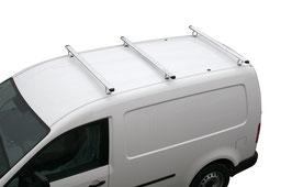MTS-Dachtraversen aus Aluminium