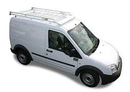 MTS-Dachträger aus feuerverzinktem Stahl für Ford Courier