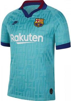 BARCELONA 3e shirt 2019-20 NIKE