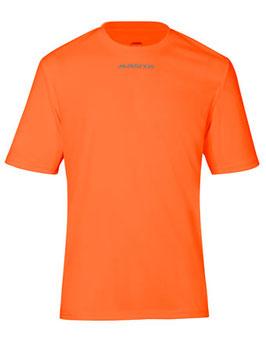 Sportshirt Striker, korte mouw