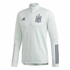 SPANJE euro2020 trainingssweater ADIDAS - Maat XXL -