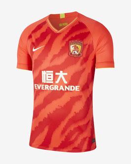 GUANGZHOU FC shirt NIKE