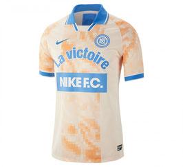 Nike FC shirt NIKE, oranje - Maat XL -