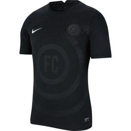 Nike FC shirt NIKE, zwart