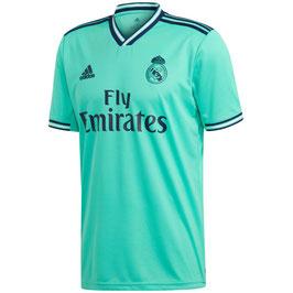 REAL MADRID 3e shirt 2019/20 ADIDAS