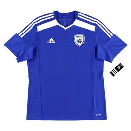 ISRAEL - Zahavi shirt - Kids (maat 128)