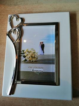 Hochzeitsbilderrahmen 10 x 15 cm
