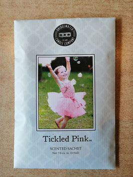 "Bridgewater Duftsachet ""Tickled Pink"""