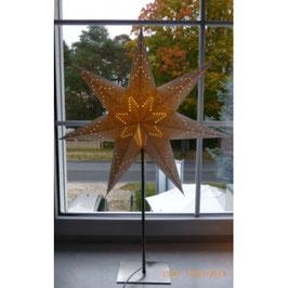 Weihnachtsstern S 78 cm