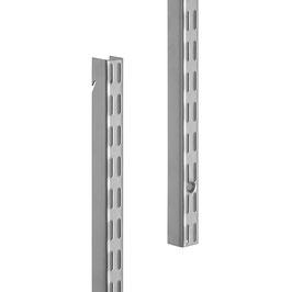 Hängeschiene 2136 mm lang, bestehend aus Hängeschiene 988 mm + Verlängerung 1148 mm, inkl. Adapter