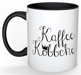 Tasse Kaffeeköbbche