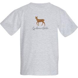 """Kindershirt """"Sejerlänner Mädche"""" ,Größe 116, 128, 140, ( Bitte teile uns die entsprechende Größe unter Anmerkungen zur Bestellung mit"""