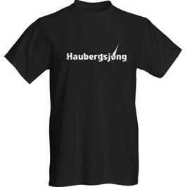 """T-Shirt """"Haubergsjong""""  M,L, XL,XXL(bitte teile uns die gewünschte Größe unter """" Anmerkungen zur Bestellung"""" mit"""