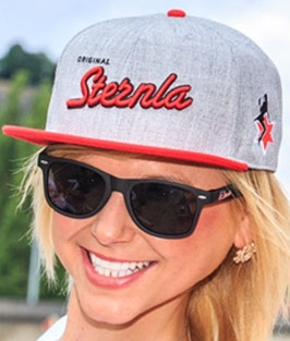 STERNLA Cap