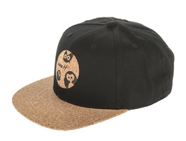 All together - Corky Snapback
