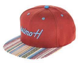 seimoH - Aztec Summer Snapback
