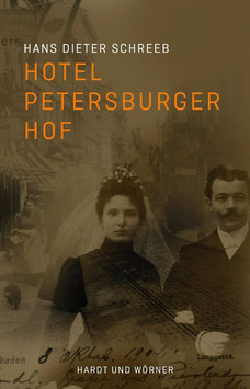 """Hotel Petersburger Hof"""