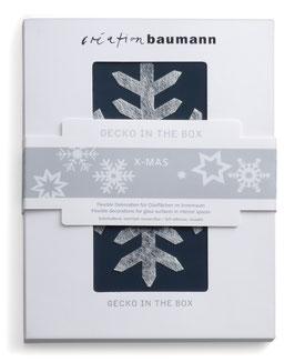 GECKO IN THE BOX - 4 SEASON SET