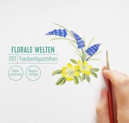 Florale Welten 001