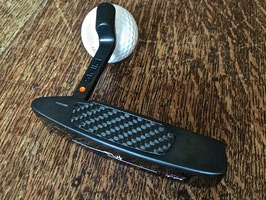 Ping Scottsdale Anser Putter Insert Replacement Carbon Fiber