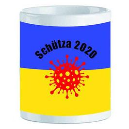Tasse Schütza 2020