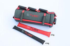 S-Tube Starter Set (24kg)