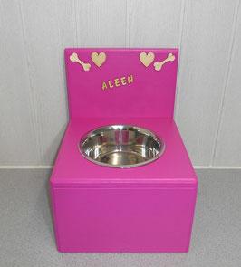 Gästebar/ Wasserstelle, Pink, 1 x 1500 ml