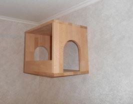 Wandparkelemente, Schlaf/Spielkasten Nr. 1, 40 x 30 cm