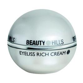 Eyeliss Rich Augenpflege