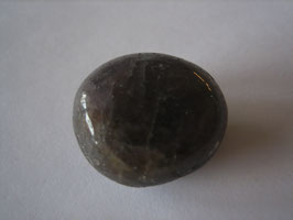 Iolith Trommelstein 21 x 17 mm