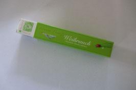 Räucherstäbchen Weihrauch Holy Smoke Green Line  Inhalt ca. 10 Stück/Packung
