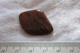 Sternachat Trommelstein 35 x 27 mm