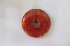 Schaumkoralle Donut 34 mm Durchmesser